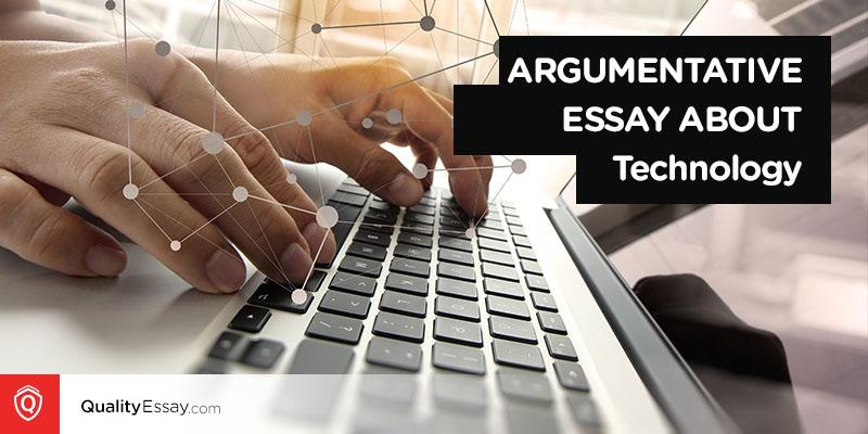 technology-argumentative-essay