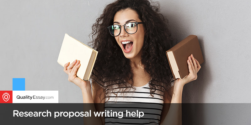 Buy Research Proposal Assistance